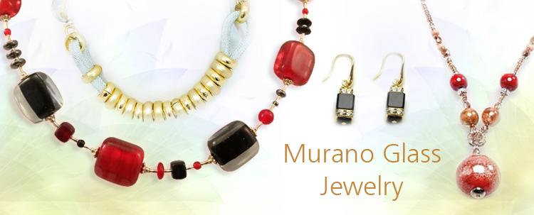 Murano Glass Gifts - Murano Laguna Artistico