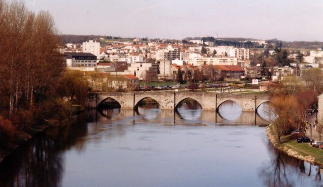 Festival is the Bridges, Limoges