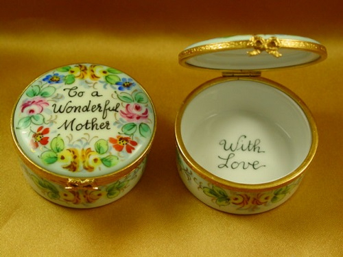 TO A WONDERFUL MOTHER - STUDIO COLLECTION
