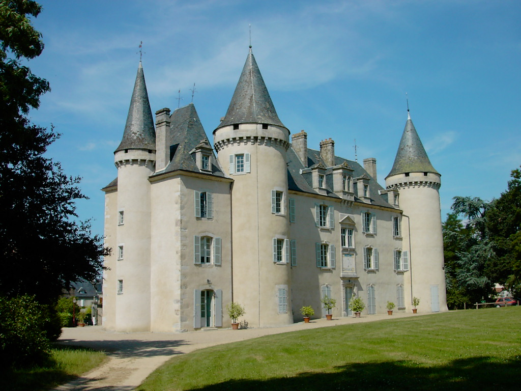 Limoges, France