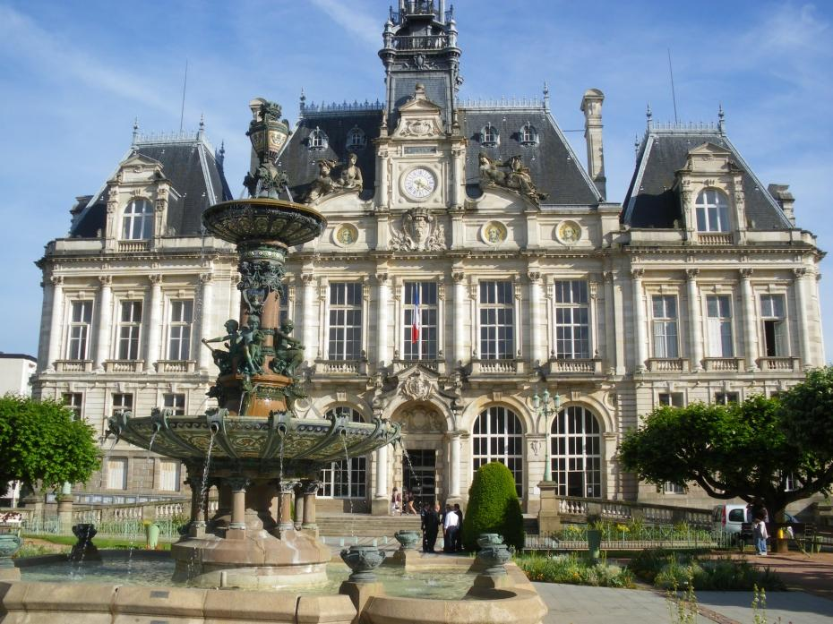 History of Limoges France