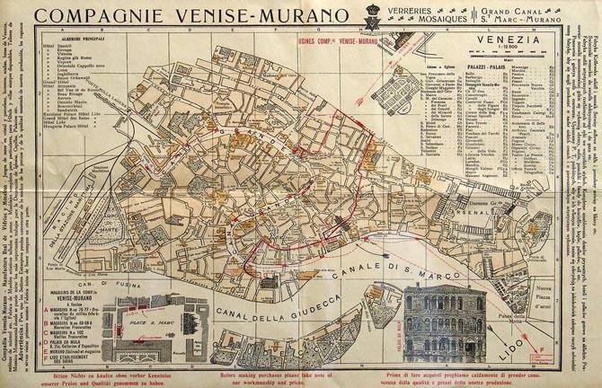 Compagnie Venise-Murano