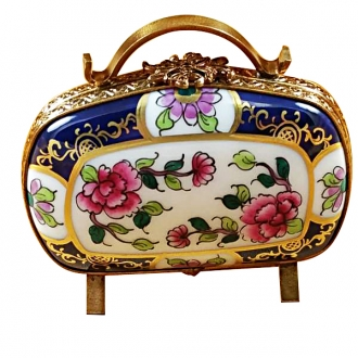 Handbag - princess decor