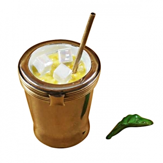 MINT JULEP GLASS