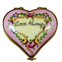 Heart - love always