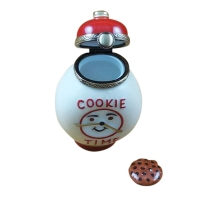 Cookie Time Jar with Removable Cookie