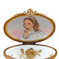 Studio collection first communion