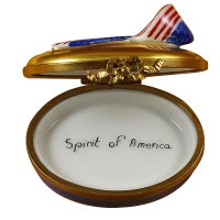 Spirit of america ribbon