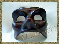 Commedia Arlecchino Brown