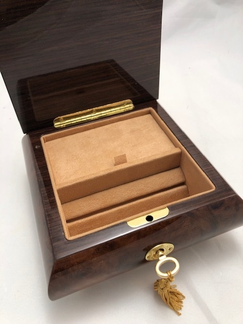 Musical Theme Music Box