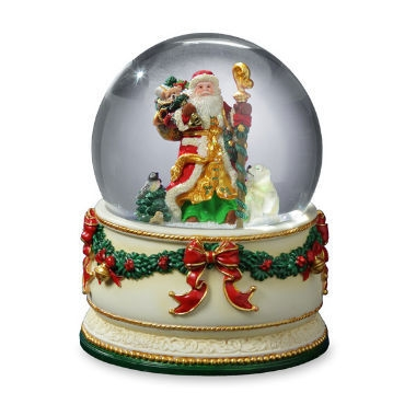 Holiday Treasures Christmas Journey 120mm SG