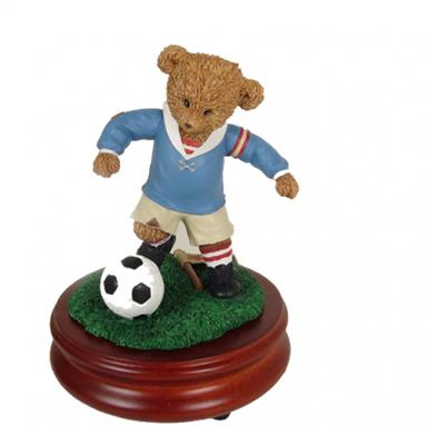 Musical Theady Bears Designed By Adrienne Samuelson Soccer Boy