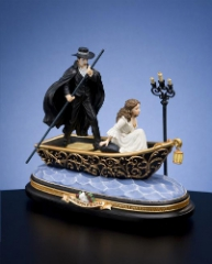 Phantom of the Opera - Journey to the Lair - Figurine