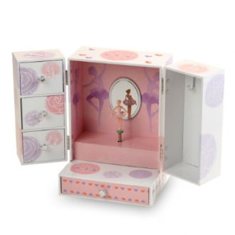 Ballerina Ultra Fancy Box