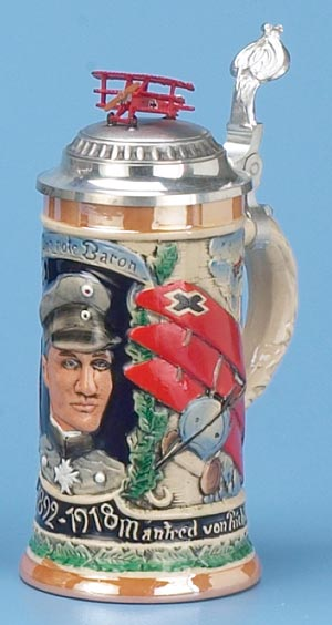 RED BARON STEIN