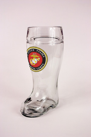 1.0 L MARINE CORPS BOOT