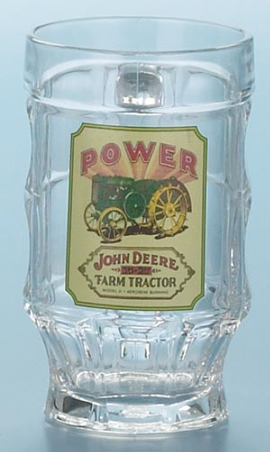 JOHN DEERE POWER MUG