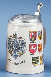 OLD GERMANY STEIN