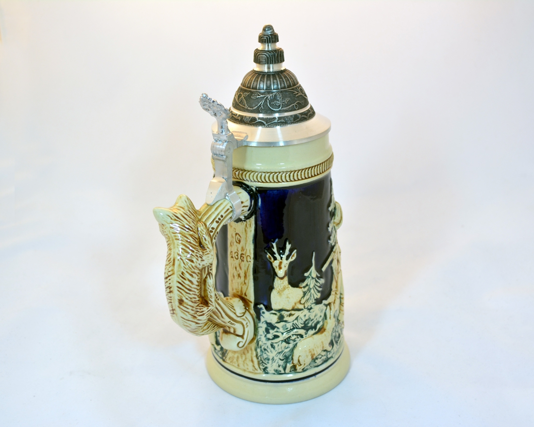 GREAT HUNTERS STEIN