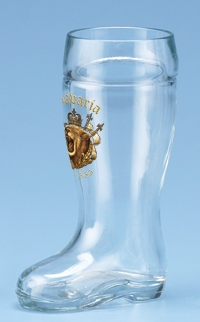LION BAVARIA 0.5L BOOT