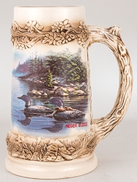 Meger Loon Stein Without Lid