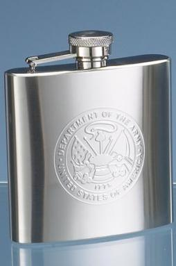 ARMY HIP FLASK