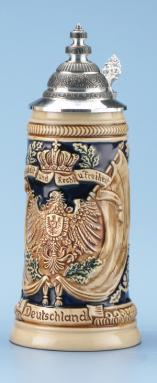 IMPERIAL FLAG STEIN
