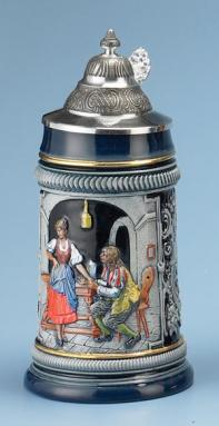 THE PROPOSAL STEIN
