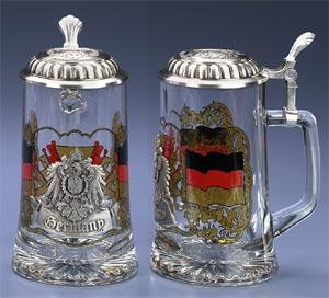 GLASS GERMANY STEIN