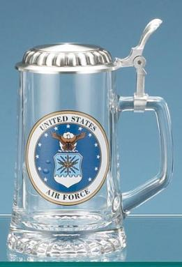 AIR FORCE GLASS STEIN