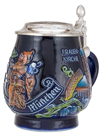 Munich Kindl Stein