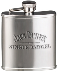 Jack Daniel's 5 Oz. Single Barrel Flask