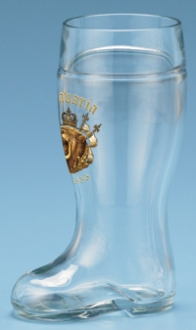 LION BAVARIA 1.0 L BOOT