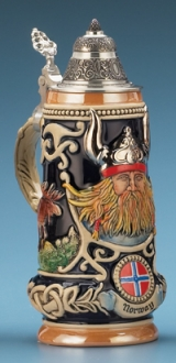 NORWAY VIKING STEIN