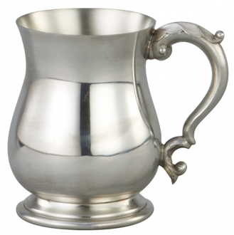 Georgian Tankard 1 Pint