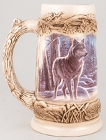Meger Wolf Stein Without Lid