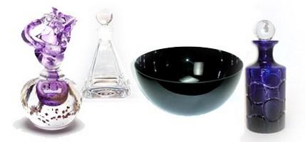 World Art Glass Decor