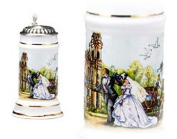 Wedding/Events Beer Steins