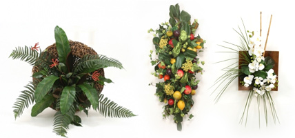 Floral arragements buy online artificial flowers on 1001shops artificial wall hanging flowers mightylinksfo