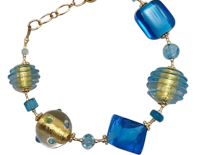 Murano Glass Gifts – Jewelry