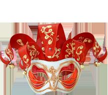 Venetian Masks – Animals