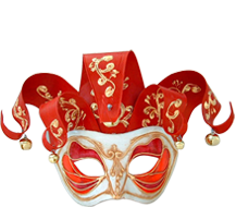 Venetian Masks – Animals