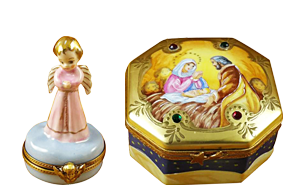 Limoges Factory – Special Occasions