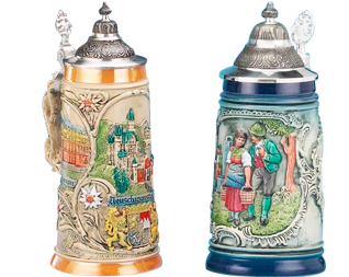 Heritage Scenes Traditional _Fathers Day Gifts