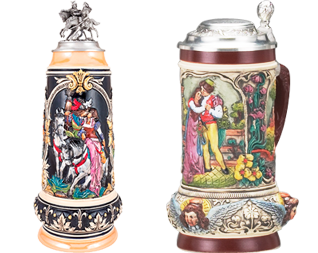 Wedding Events Beer Steins