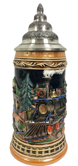 Professions Beer Steins