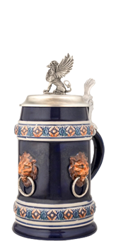 Wildlife Scenes Beer Steins - Best Men