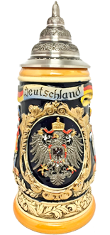 Daddy is very important person in your life.Surprise him with the best gifts, like Authentic German beer steins to keep him happy.
