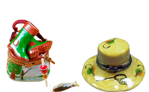Limoges Factory – Baby and Children