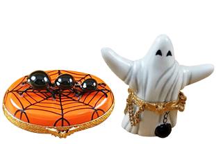 Limoges Factory – Halloween